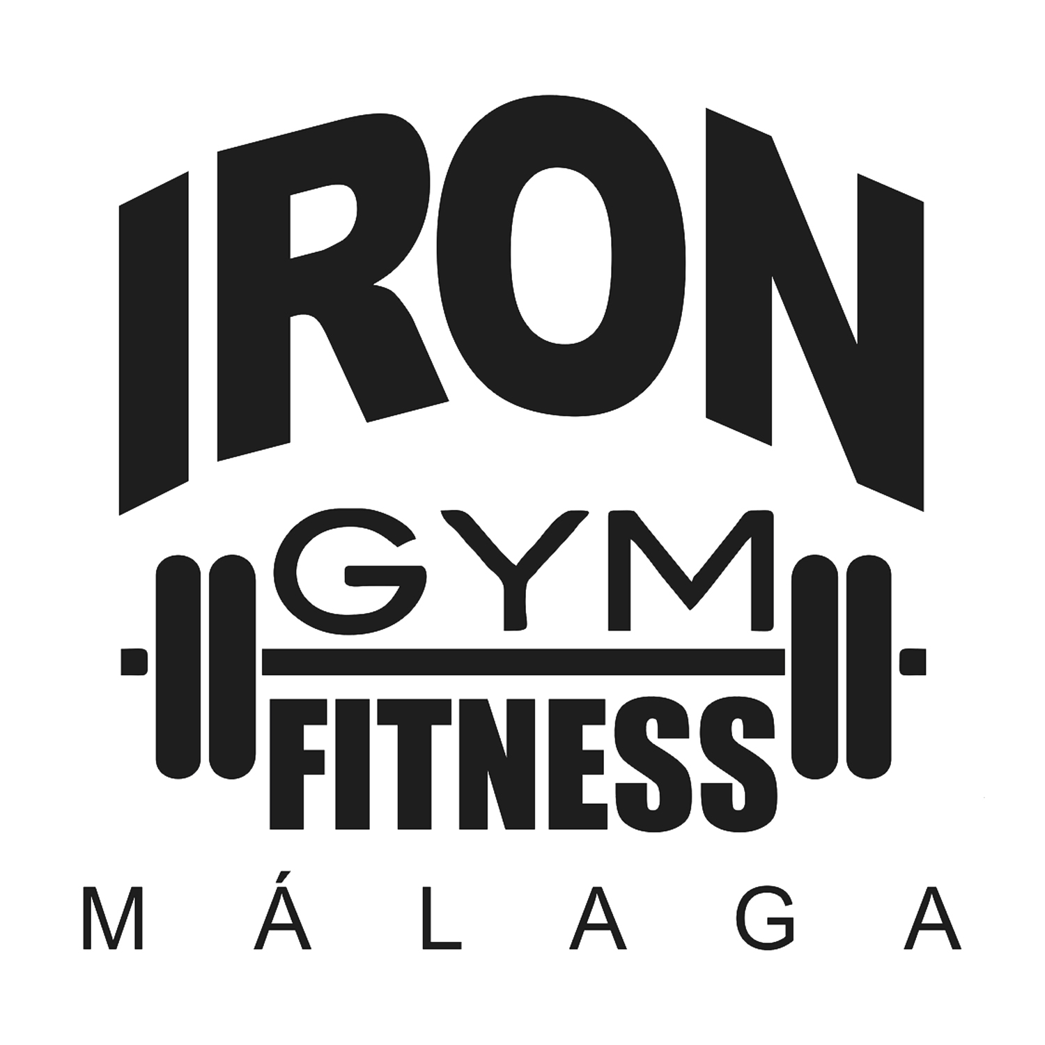 Iron Gym web